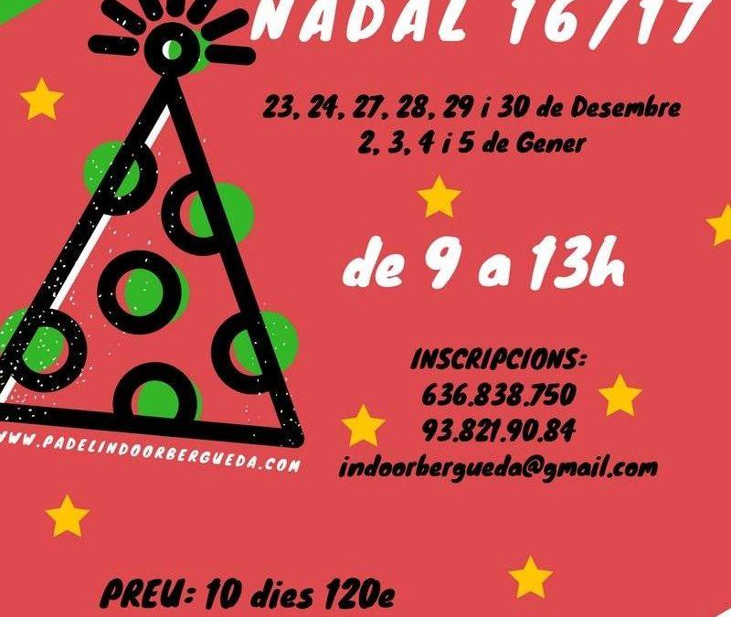 CASAL DE NADAL! ??