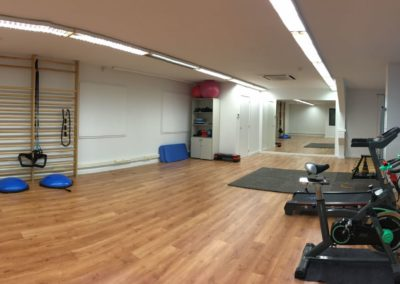 sala entrenament funcional 9